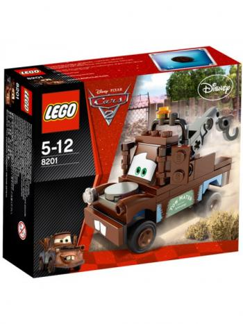 Lego Classic Mater Car Block Game
